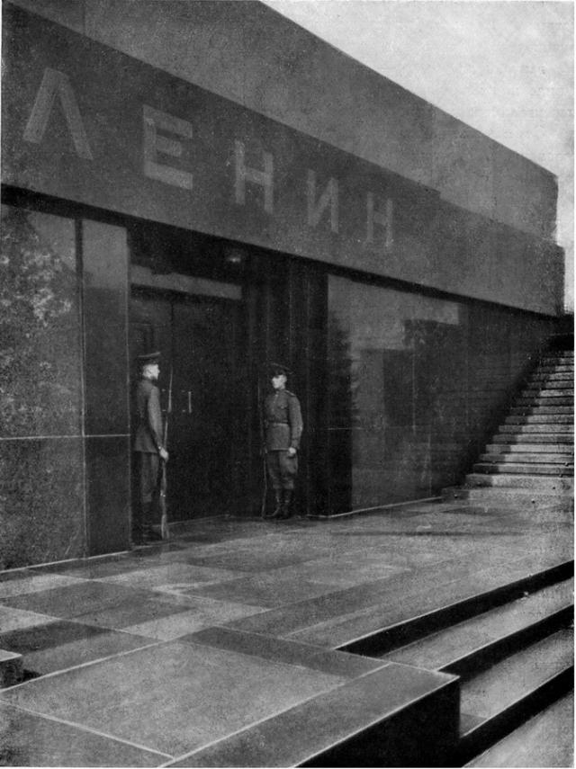 3º mausoleo